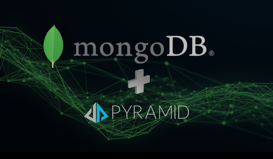 Directly query MongoDB with Pyramid