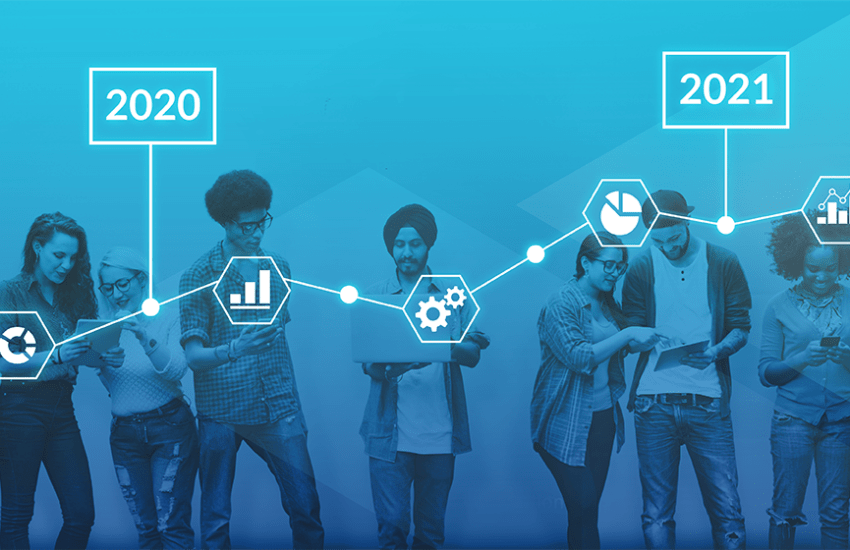 2020 Year in Review: 5 Trends That Are Shaping the Future of Analytics